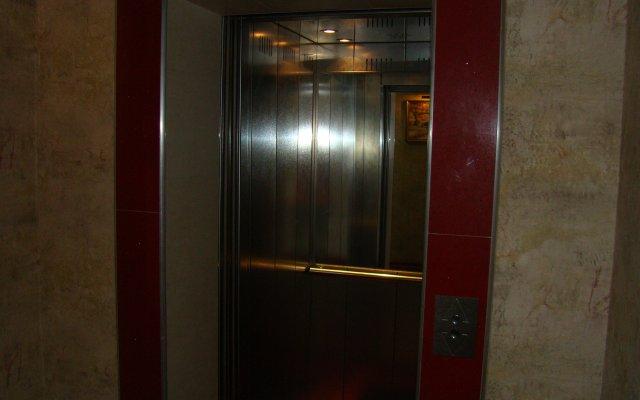 Гостиница Евразия в Анапе 10 отзывов об отеле, цены и фото номеров - забронировать гостиницу Евразия онлайн Анапа вид на фасад