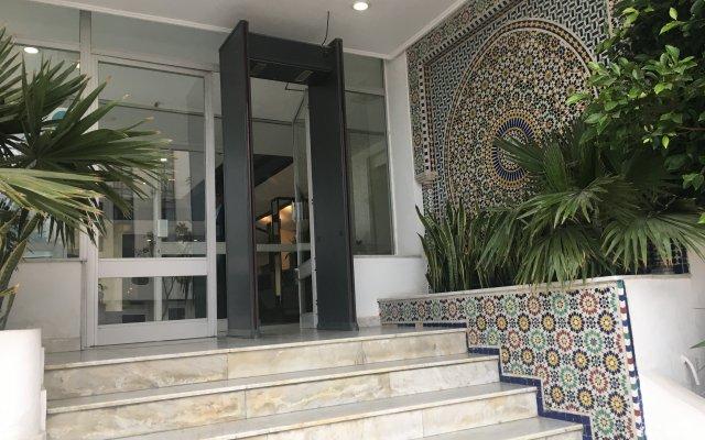 Отель Shehrazade
