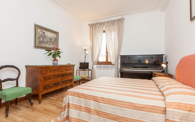 Апартаменты Rental in Rome Srl
