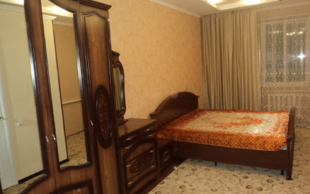 Nika Guest House 1