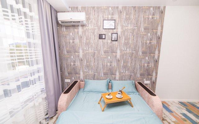 Mechta Apart-Hotel 1