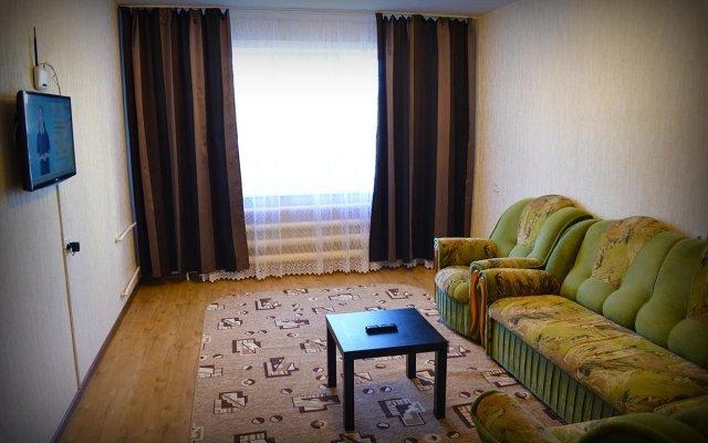 Апартаменты Добрые Сутки на Мухачева 258 комната для гостей