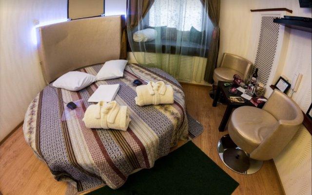 Гостиница на Ольховке комната для гостей
