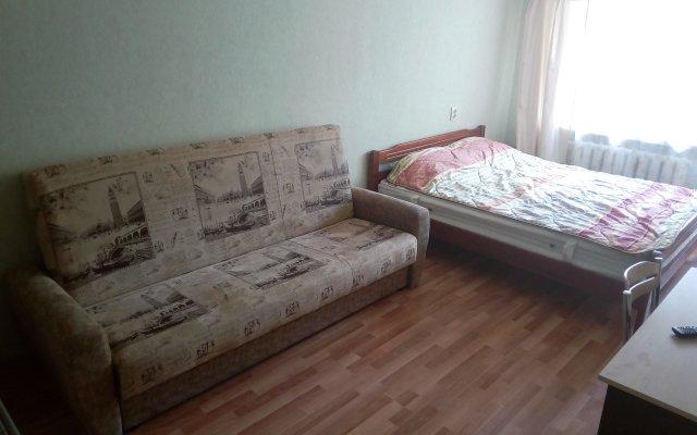 Апартаменты на Тульской 67