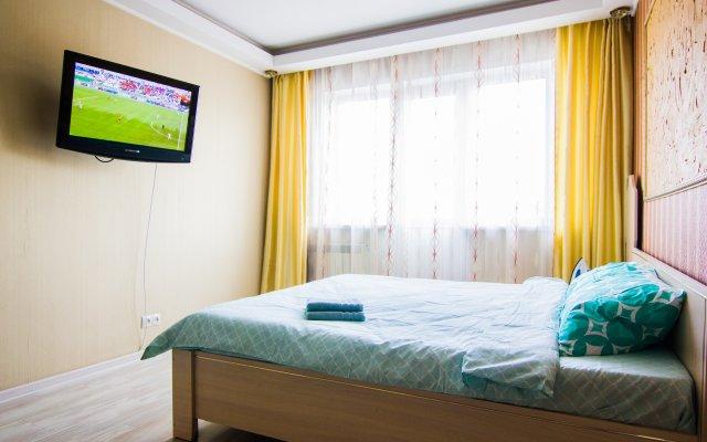 Апартаменты на Молодежной 28