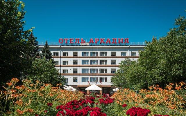 Гостиница «Аркадия» Украина, Одесса - 7 отзывов об отеле, цены и фото номеров - забронировать гостиницу «Аркадия» онлайн