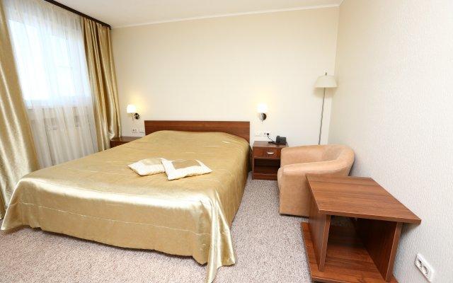 Гостиница в южноуральске цена