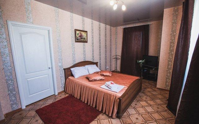 Гостиница на Заозерной (5 микрорайон) в Кургане отзывы, цены и фото номеров - забронировать гостиницу на Заозерной (5 микрорайон) онлайн Курган комната для гостей