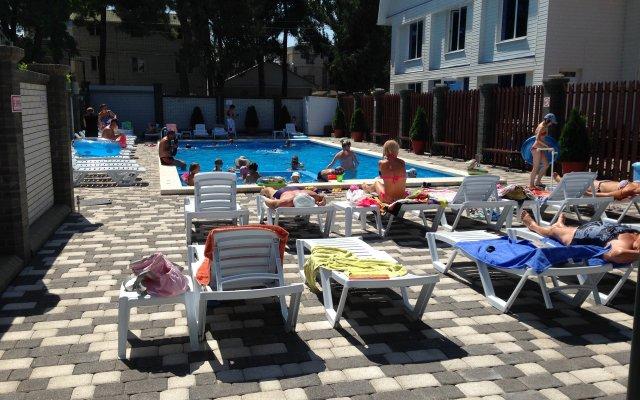 Topol Hotel 1