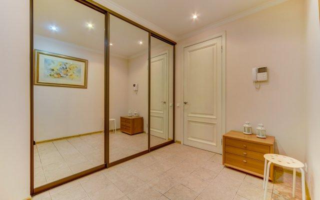 Апартаменты на Невском 54 комната для гостей