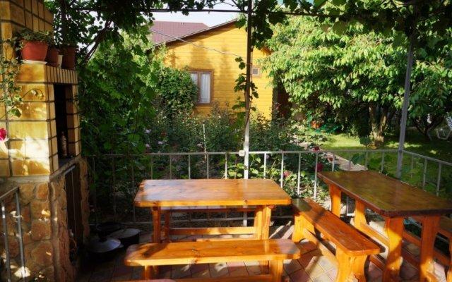 Usad'ba Vladimira Guest House 2
