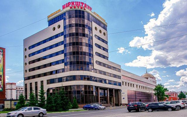 Гостиница Маркштадт в Челябинске 2 отзыва об отеле, цены и фото номеров - забронировать гостиницу Маркштадт онлайн Челябинск