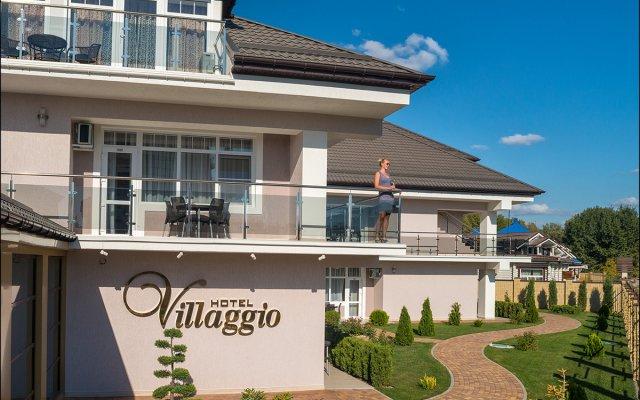 Villaggio Hotel 0