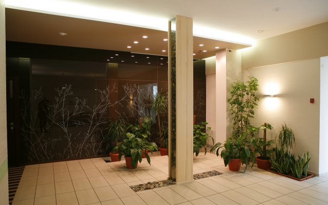 Отель Garden Apple