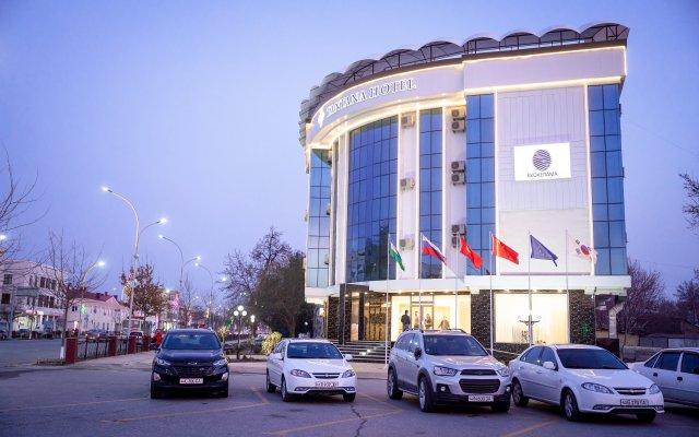 Tantana Hotel