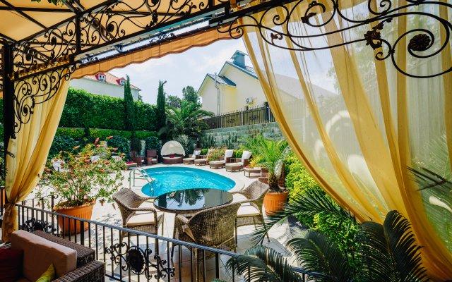 Гостиница Green House Detox & SPA в Сочи - забронировать гостиницу Green House Detox & SPA, цены и фото номеров