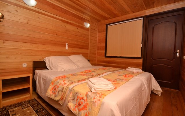 Wood House Guest House 1