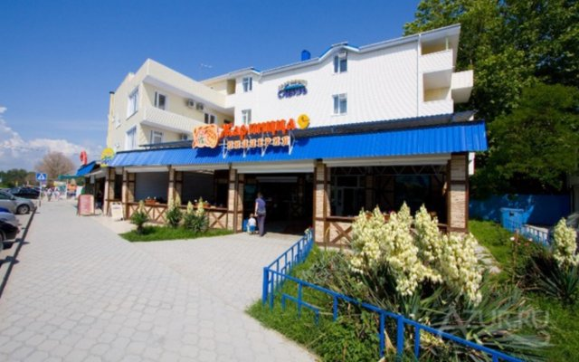 Sibir Hotels 0