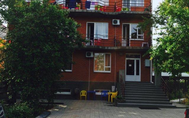 Svetlana Mini-Hotel 2