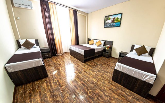 Atmosfera Guest house 1