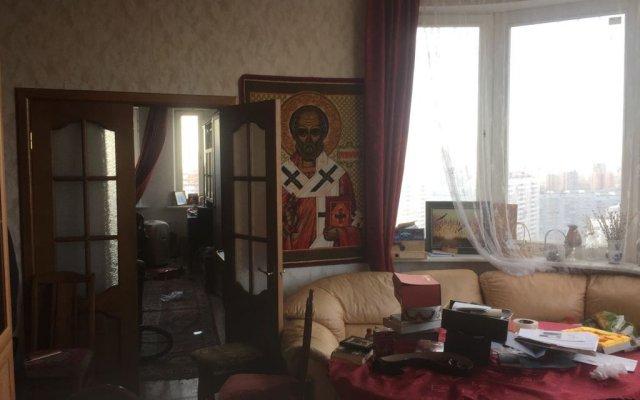Апартаменты на Ленинским проспекте развлечения