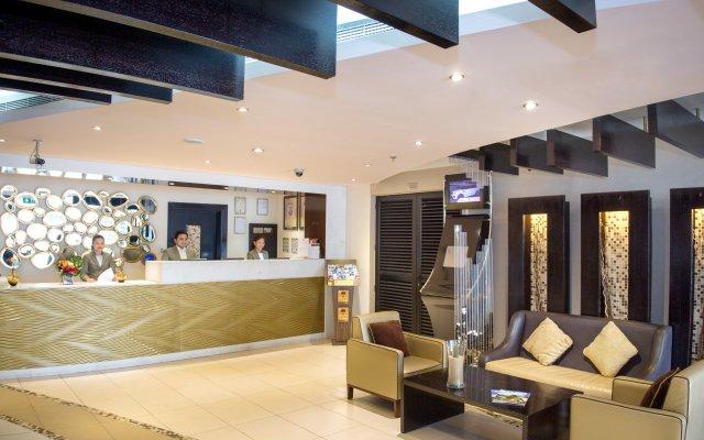 Апартаменты Al Waleed Palace Hotel 1