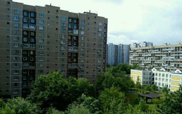 Апартаменты на Новочеркасском Бульваре 36