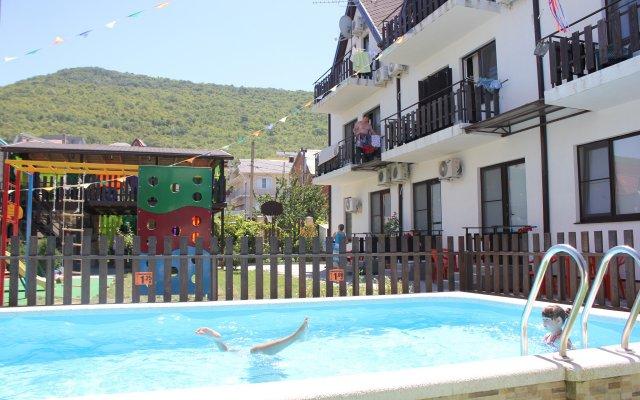Charmel Mini-Hotel 0