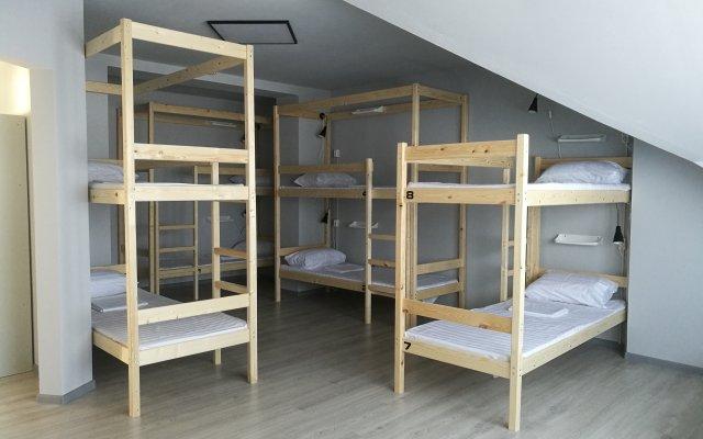 More Hostel 0