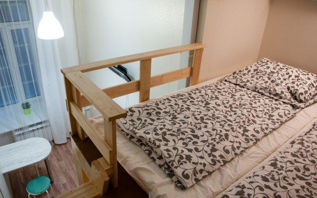 Гостевой Дом Студия Mini комната для гостей