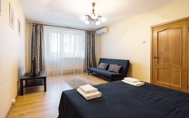 Апартаменты Квартира на Академика Анохина Москва