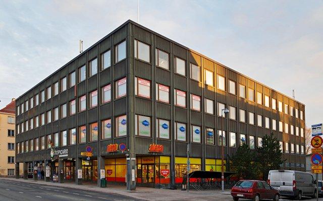 Отель Хостел CheapSleep Финляндия, Хельсинки - - забронировать отель Хостел CheapSleep, цены и фото номеров