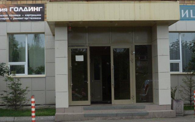 Хостел ПанДа