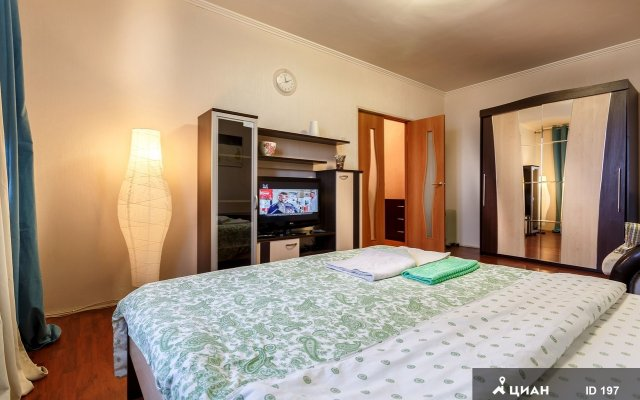 Апартаменты Наметкина 1 комната для гостей