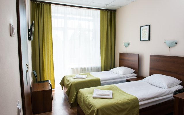 Гостиницы в ядрихе цены