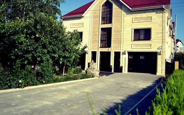 Oliviya Hotel 0