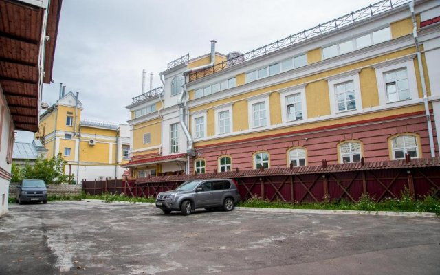 Отель Застава