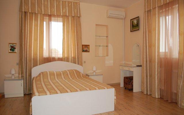 Mini Hotel Na Krasnodarskoj 2