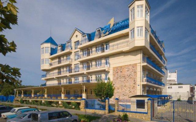 Mirabel Hotel 0