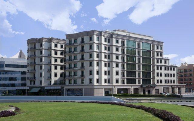 Апартаменты Al Waleed Palace Hotel 0
