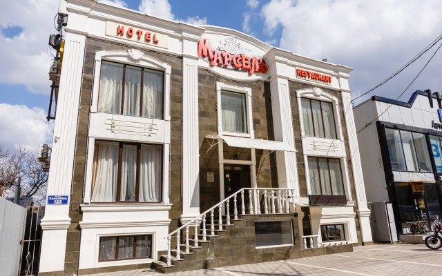 Мини-Отель Марсель