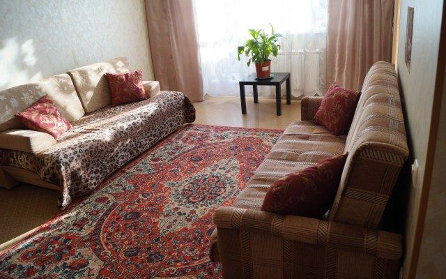 Апартаменты в Братеево комната для гостей