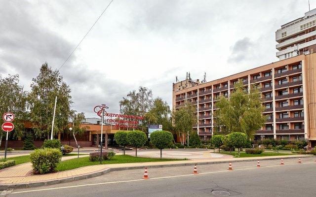 Отель Екатерининский