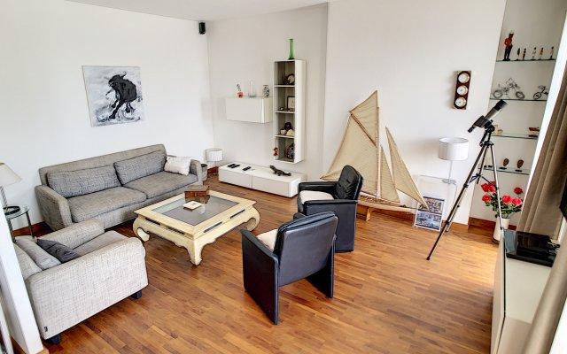 Luxury 1 bedroom Quai St Pierre 2 mins from the Palais & Croisette 269 Apartments 0