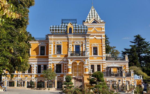 Бутик-отель Усадьба Хлудова