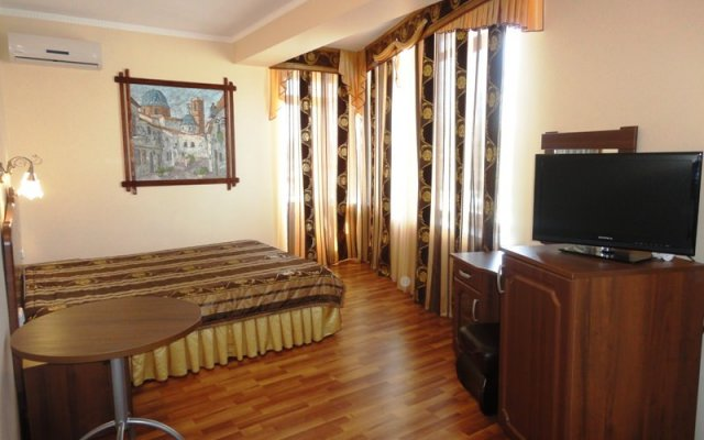Sibir Hotels 2