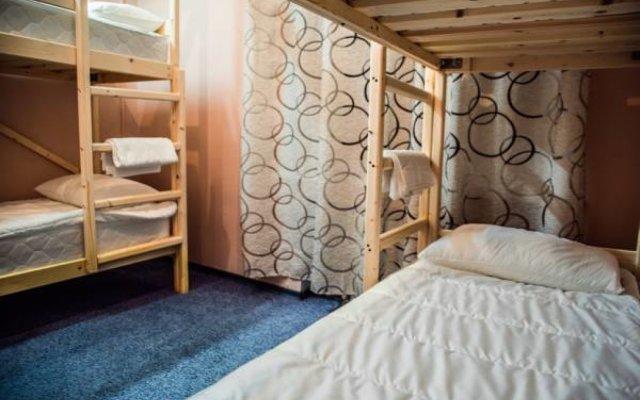 Hostel on Kostyleva удобства в номере