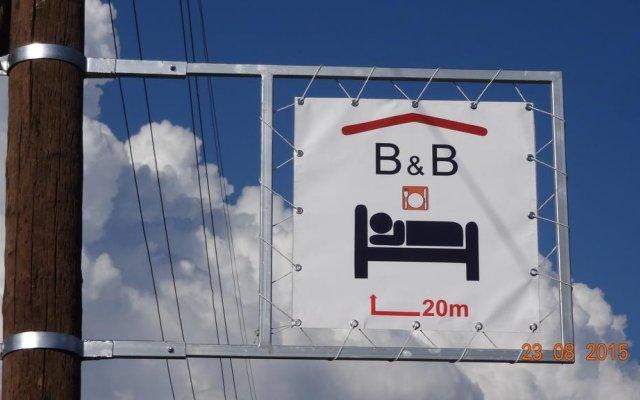 Отель Хостел Artush & Raisa B&B Армения, Гюмри - отзывы, цены и фото номеров - забронировать отель Хостел Artush & Raisa B&B онлайн вид на фасад