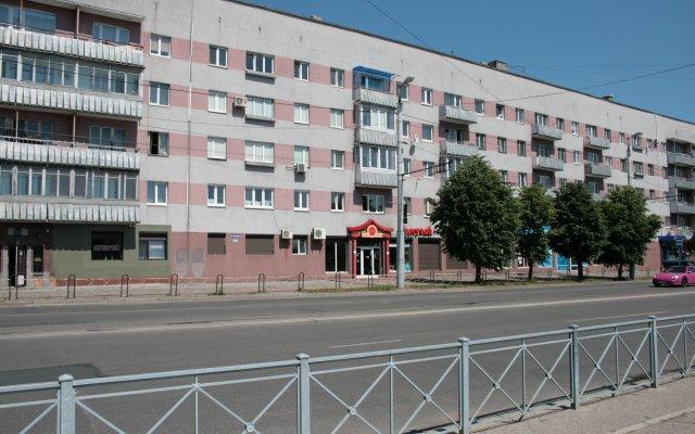 Хостел Oh, my Kant на площади Калинина 17-1 спортивное сооружение