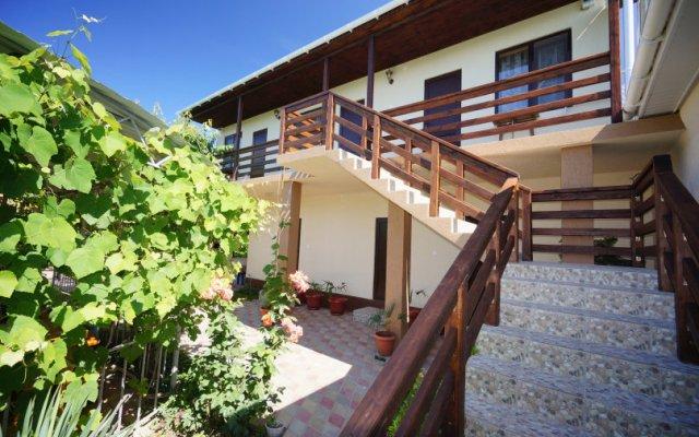 Usad'ba Vladimira Guest House 1